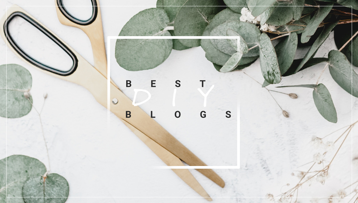 14 Best DIY Blogs and Bloggers