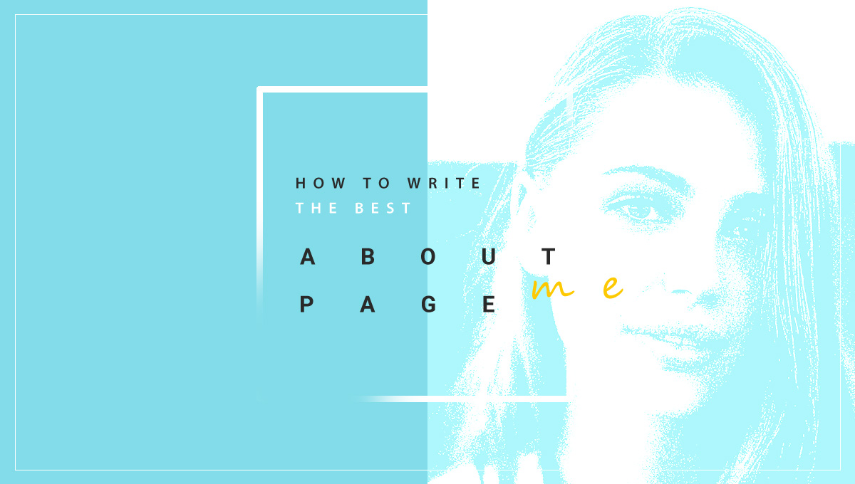 How To Write an About Me Page  (with Examples)