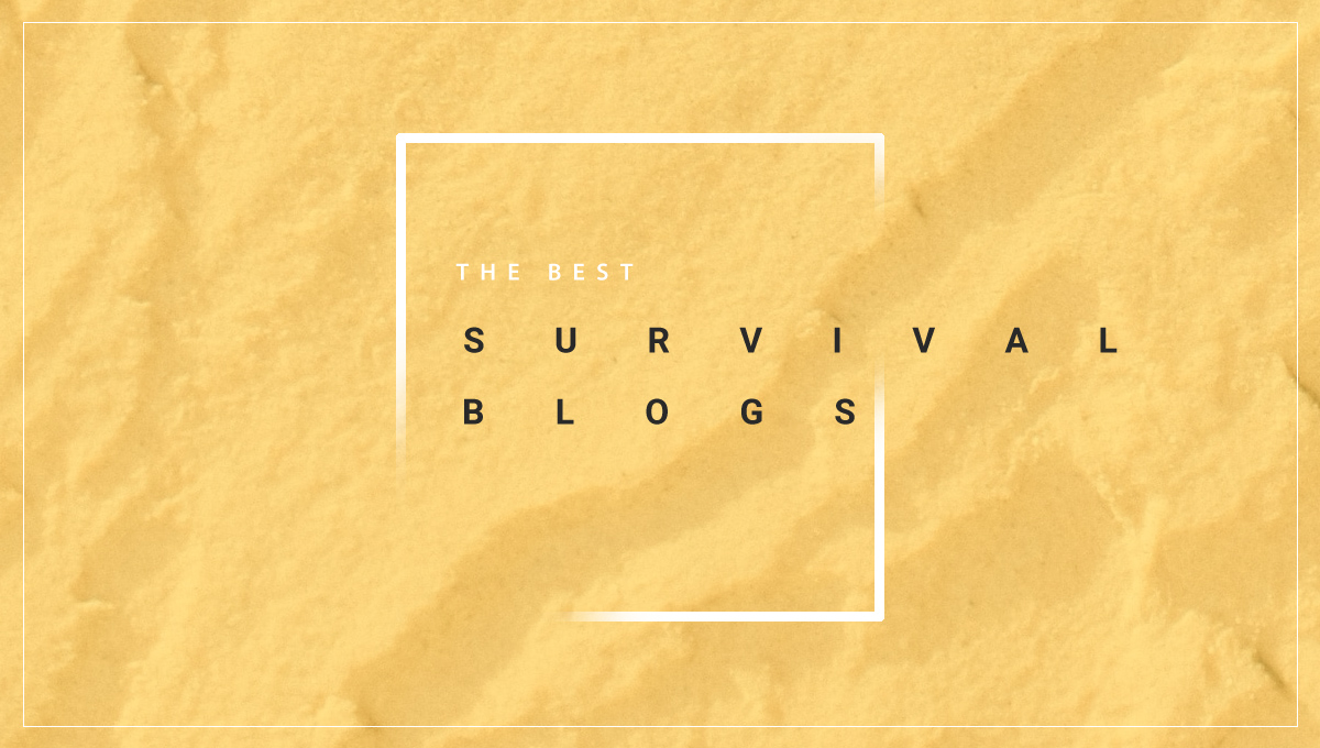 The Top 13 Survival Blogs of 2021