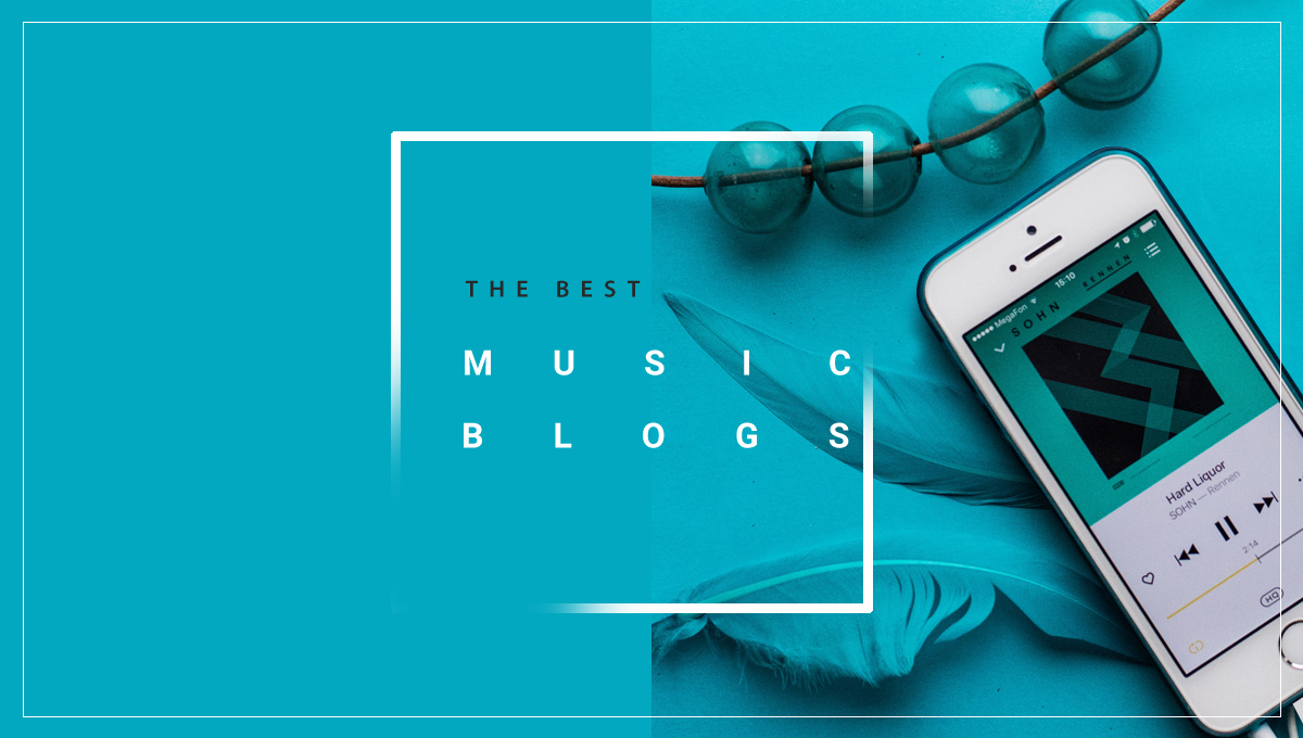 Top 40 Music Blogs Of All Time