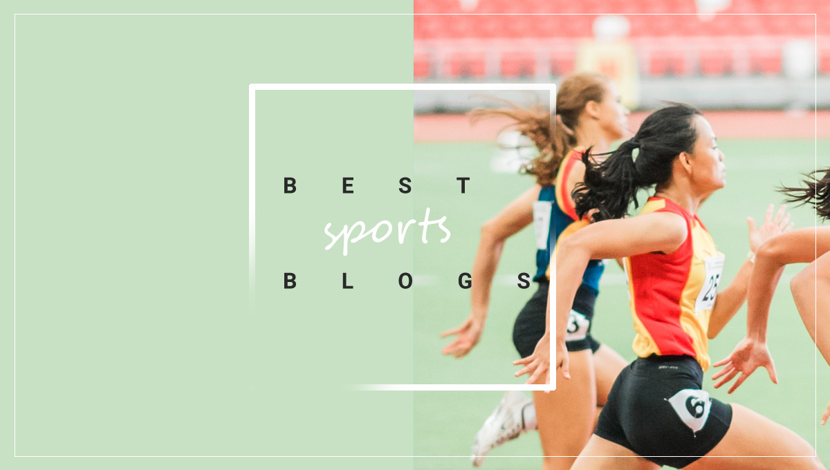 36 Sports Blogs That Will Inspire and Motivate