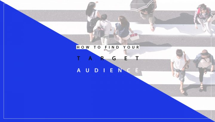 Hpw to find target audience - intro photo