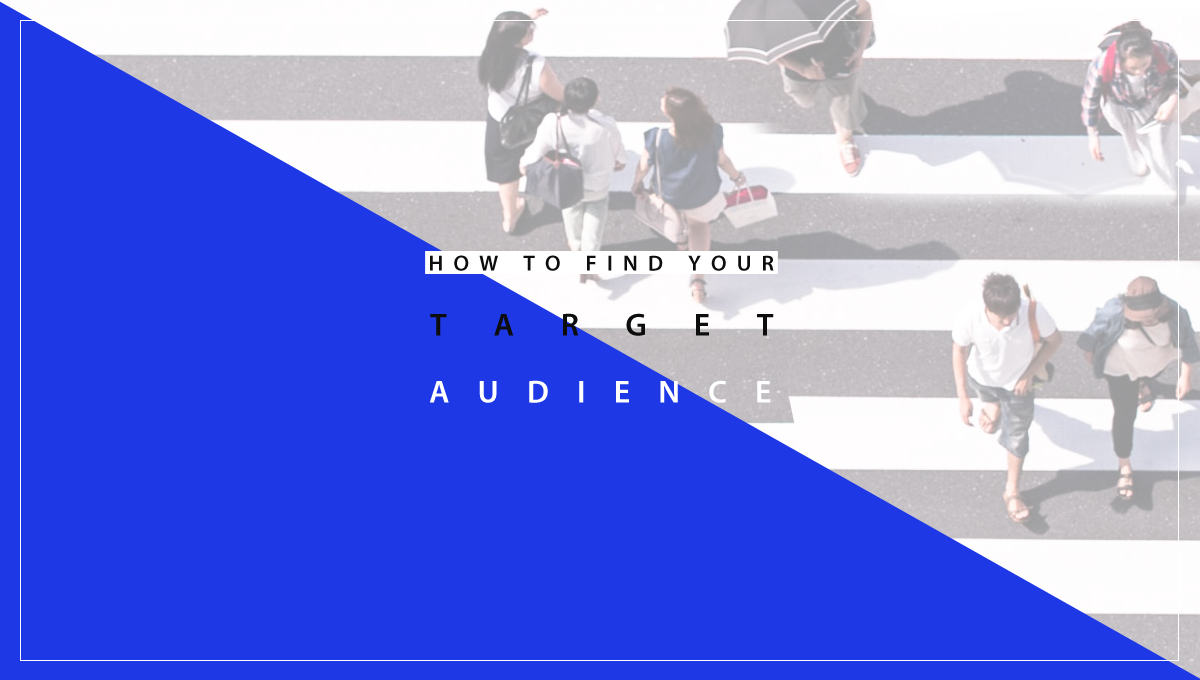 How To Find Your Target Audience For Your Blog & Business In 2021