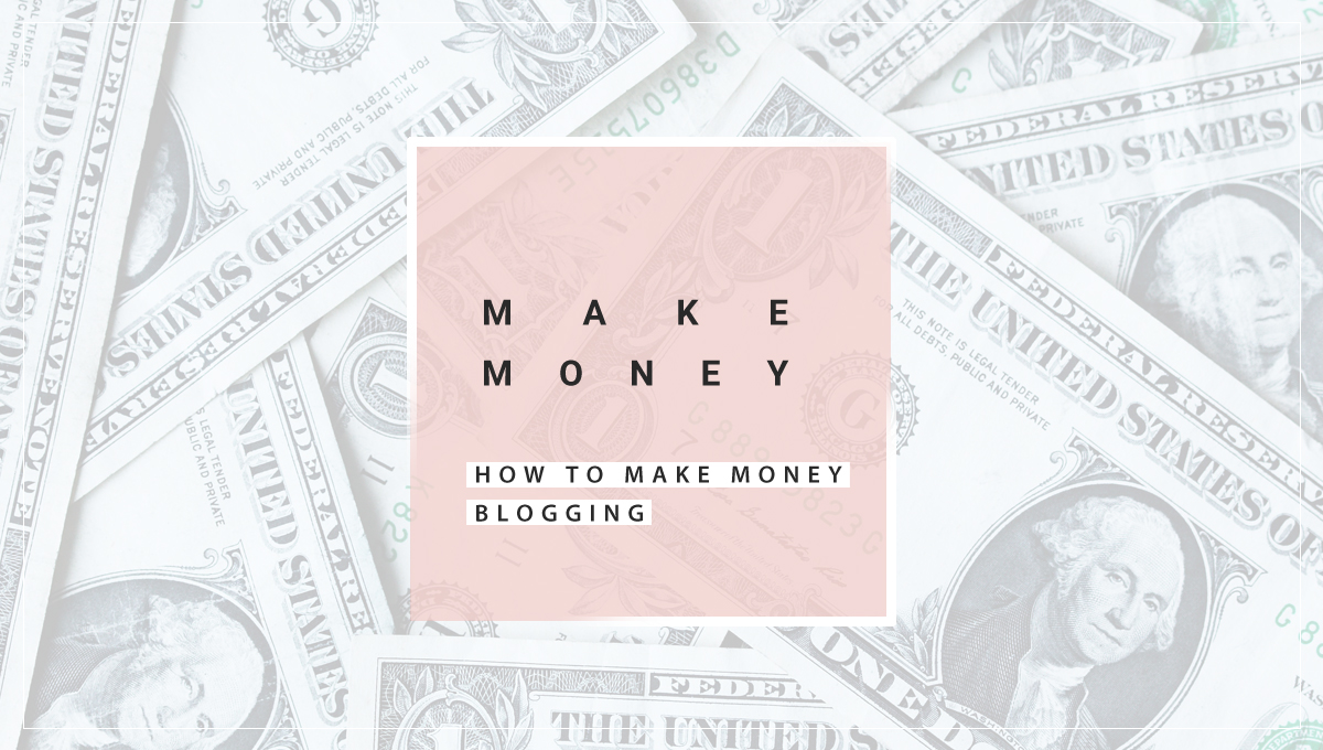 How To Make Money Blogging – Blog Content Marketing Strategies