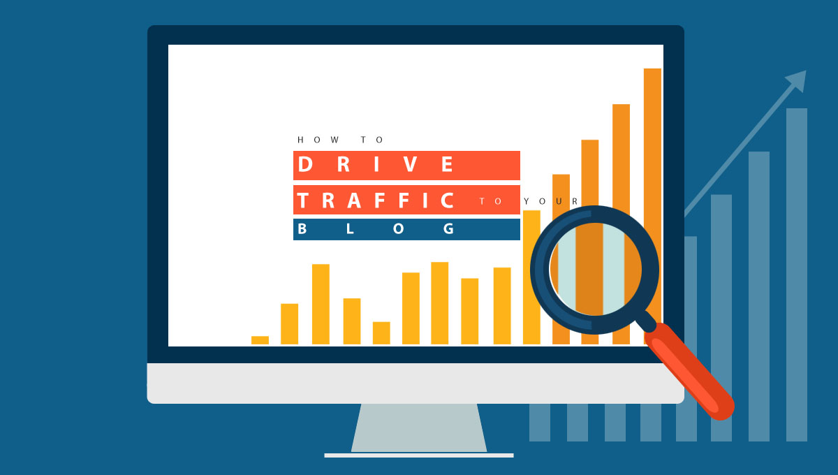 How To Drive Traffic to Your Blog: There's A New Kid On The Block